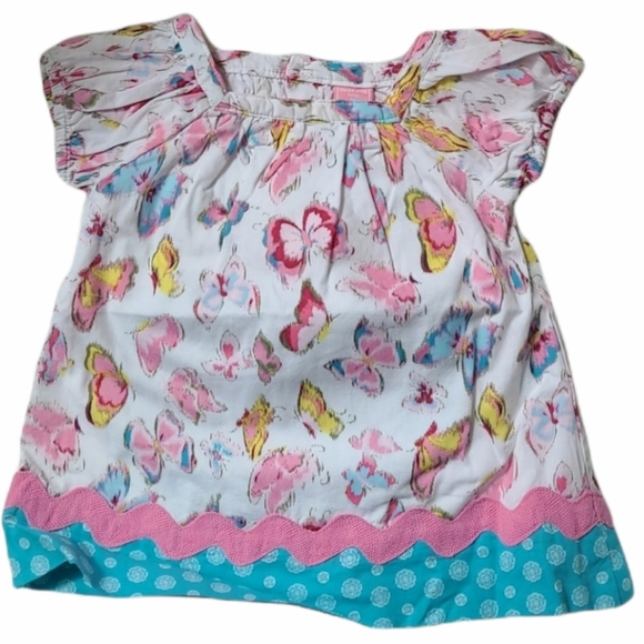 The Children's Place baby dress size 3-6 months